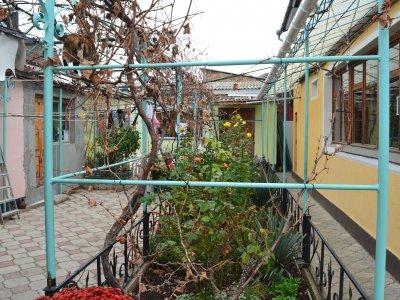 Продается дом по ул. Белогубца г. Евпатории