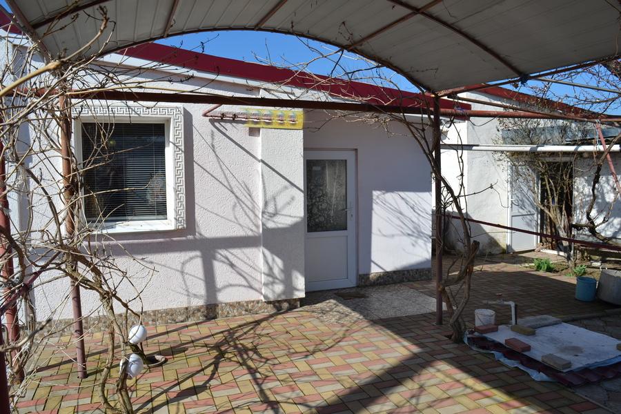 Продается Дом на в пригороде Евпатории с. Кольцово Сакского района
