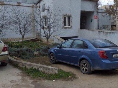 Продается Гараж в г. Евпатория  по ул. Демышева
