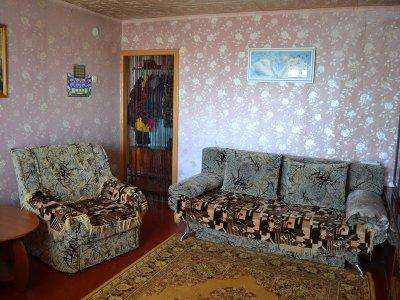 Продается 3-х комн.кв. в Кольцово, 18км. от Евпатории