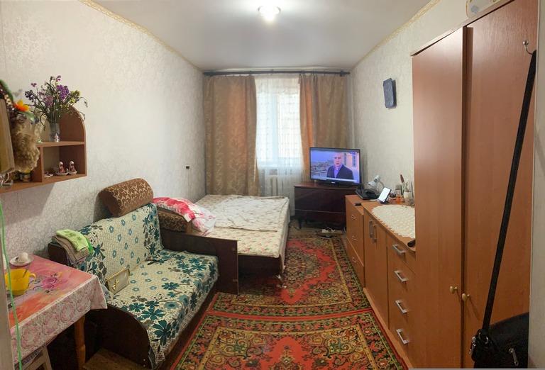 Продается комната в общежитии в Евпатории по ул. Конституции