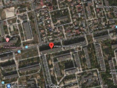 Помещение свободного назначения 114 кв.м. по  ул. Некрасова