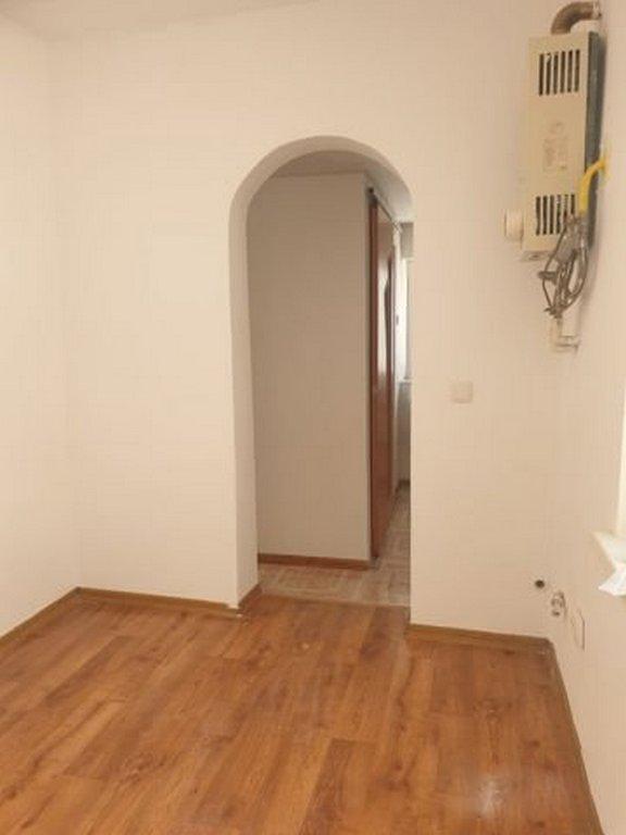 Продается 1к. квартира на земле в Крыму в курортном районе Евпатории по ул. Пушкина