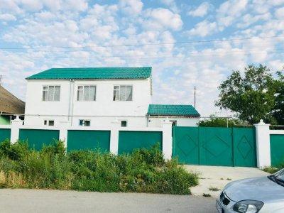 Продается 2х этажный дом в с. Ромашкино
