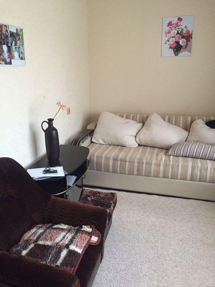 Продается 3 комнатная квартира в Евпатории