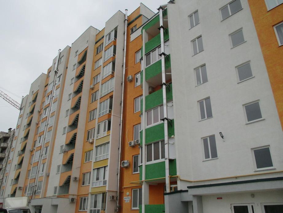 Продается 2-х комнатная квартира в Евпатории на ул. Чапаева