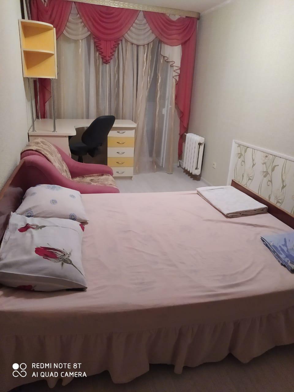Продаётся 2 комнатная квартира в Центре г.Евпатория, по ул.Некрасова