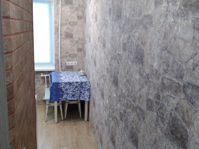 Продаётся 1 комнатная квартира в пгт.Мирный, в пригороде Евпатории