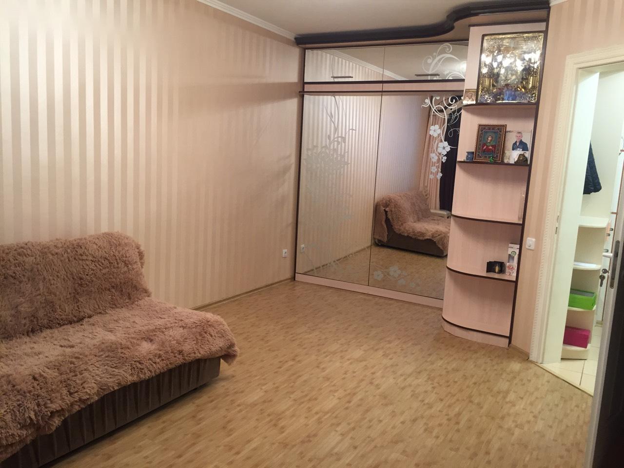 Продаётся 1 комнатная квартира по ул.Кропоткина, в р-н Слободки