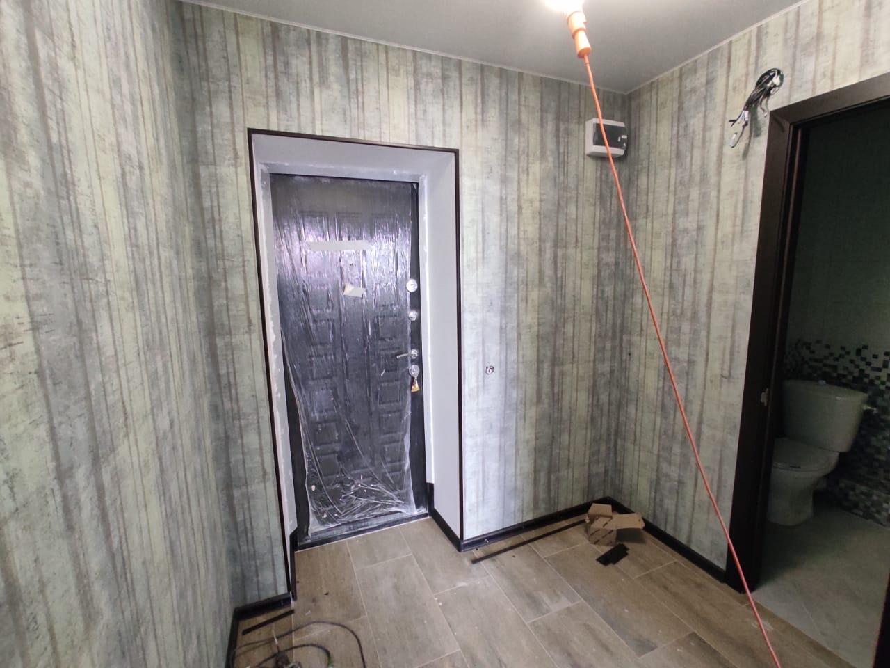 Продается 1к.квартира в Крыму в новом районе Евпатории