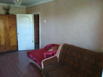 Продаётся 1 комнатная квартира в Крыму, с.Штормовое, Сакского района.
