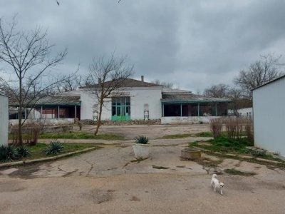 Продаётся помещение свободного назначения в Крыму г.Евпатория, по ул.Ивана Франко.