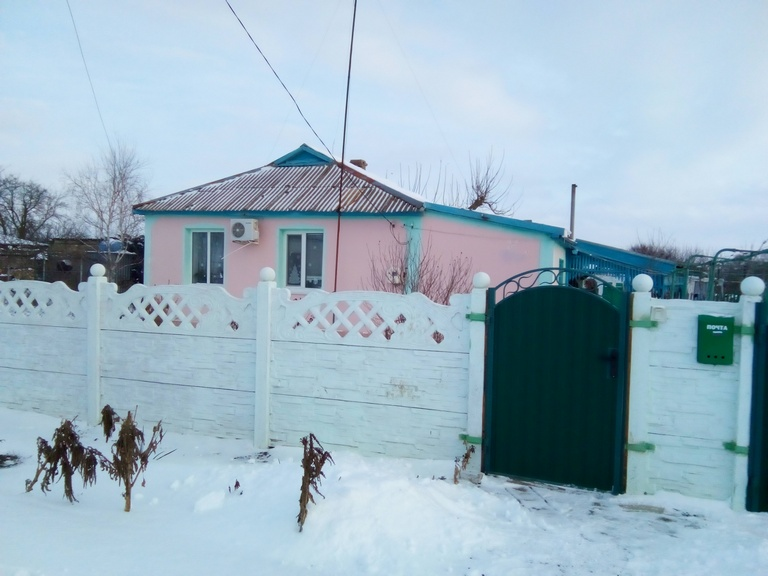 Продается Дом в Крыму в с. Кормовое Первомайского района