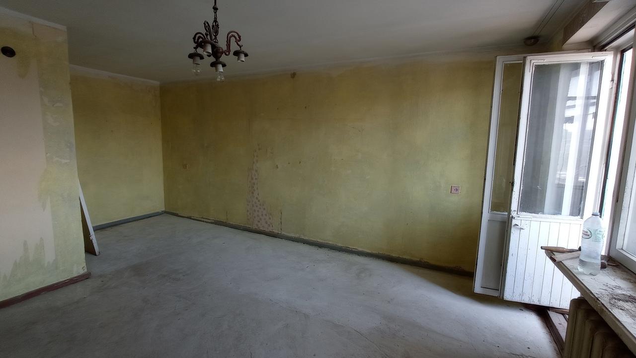 Продаётся 1 комнатная квартира в Крыму г.Евпатория, улучшенной планировки, по пр-т.Победы