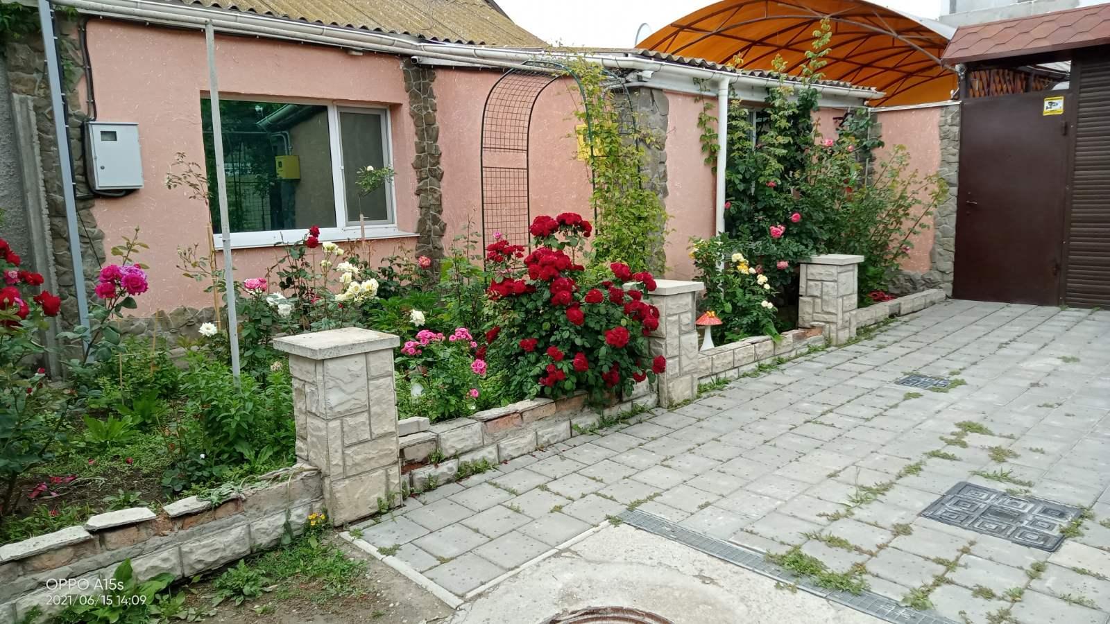 Продается 1 комнатная квартира в общем дворе в г.Евпатория