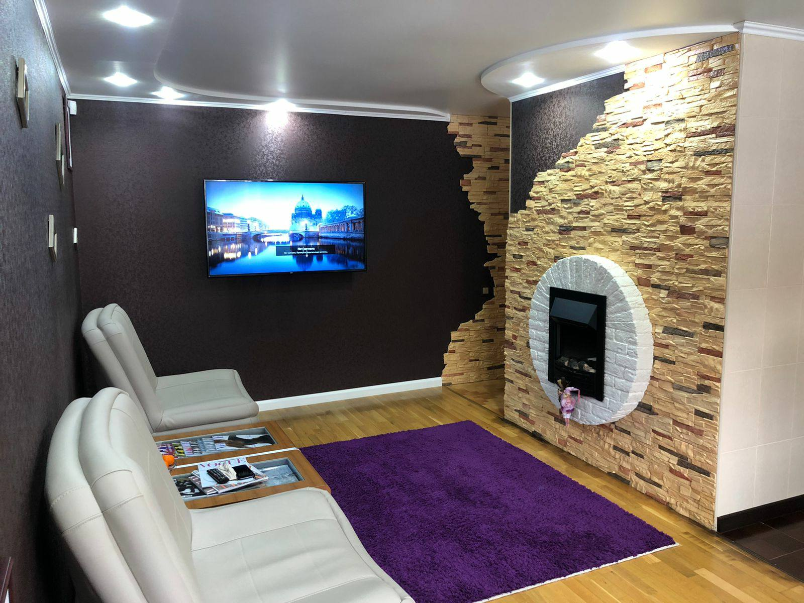 Продается 3-х комнатная квартира в Крыму, г.Евпатория по ул. Леси Украики , ...