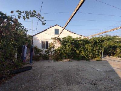 Продается жилой дом в Крыму в с. Ромашкино Сакского района